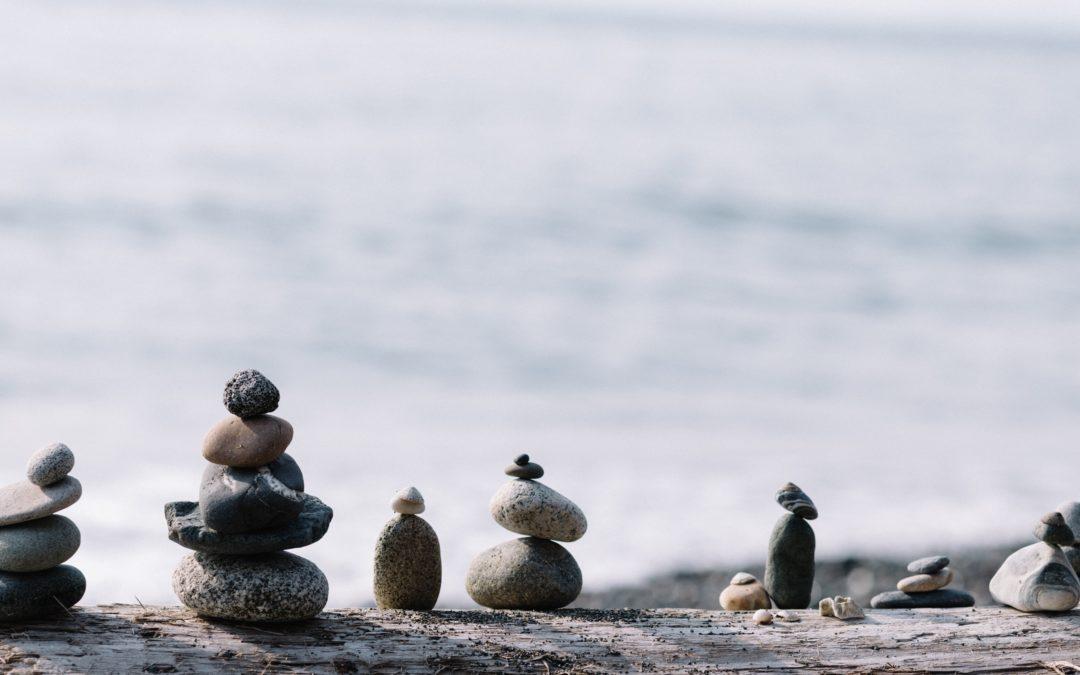 Retrouver l'équilibre grâce à l'Ortho-Bionomy®