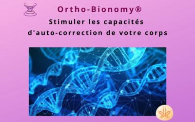 Proprioception et Reflex: Tout savoir sur l'Ortho-Bionomy® (2/7)